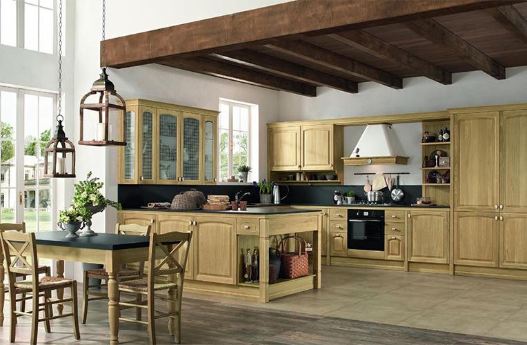Cucine classiche - Armonia Arredamenti