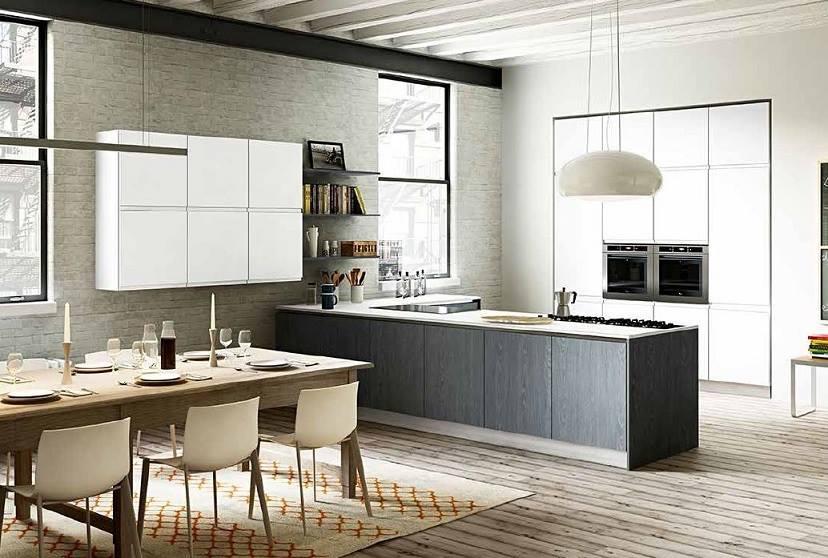 Cucine Moderne Armonia Arredamenti